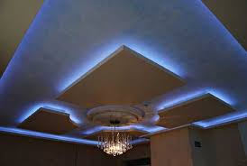 Led Lights Ceiling Modern Ceiling Designs With Led Lighting Fixtures By Irena