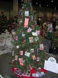 ezscrap net blog archive handmade card decorated christmas tree