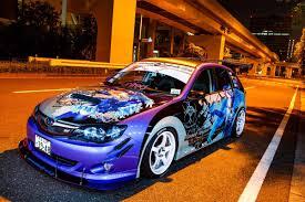 subaru custom cars つよ on twitter