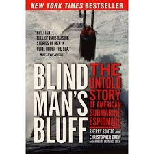 Blind Veterans Of America Blind Man U0027s Bluff The Untold Story Of American Submarine