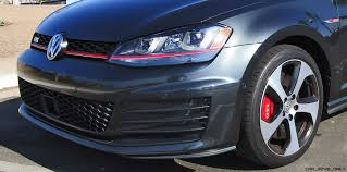 gti volkswagen 2016 2016 vw golf gti autobahn performance pack road test review by