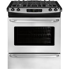 30 Stainless Steel Gas Cooktop 30 Stainless Steel Gas Range At Us Appliance