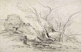 corot early landscapes john pototschnik fine art