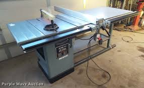 delta table saw for sale delta table saw item dz9155 sold january 10 vehicles an