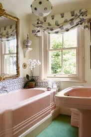 English Country Bathroom Bathroom Louise Jones Victorian Cottage Interior Design