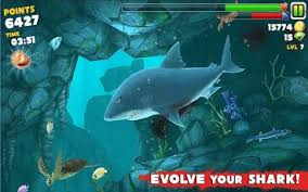 hungry shark evolution hacked apk hungry shark evolution mod money gudang android apptoko