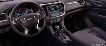 lexus suv rx 2017 interior 2017 gmc acadia interior photos gmc canada