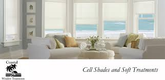 coastal window treatments inc