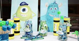 Kara s Party Ideas Monsters Inc Party Ideas Archives