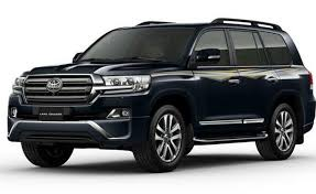 toyota vehicles price list toyota land cruiser price in india images mileage features