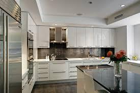 White Lacquer Kitchen Cabinets Portfolio Of Kitchen Renovation And Custom Cabinets U2013 Townhouse