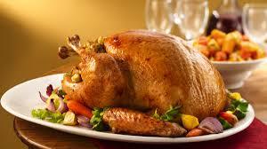 thanksgiving dinner cupcakes timetable for roasting poultry bettycrocker com