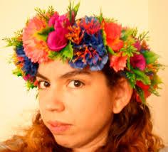 flower headbands diy diy flower headbands 4 steps