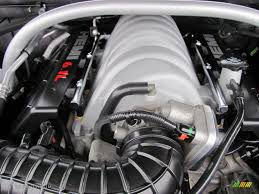jeep srt8 motor 2007 jeep grand srt8 4x4 6 1 liter srt hemi ohv 16 valve