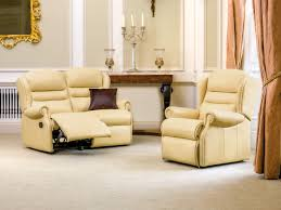 Yellow Leather Recliner Recliners Chairs U0026 Sofa Ash Room L Small Reclining Club Chair