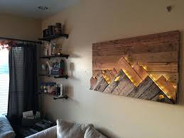 wall ideas diy pallet wall hanging hanging pallet wall decor