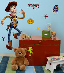 rmk1430gm toy story woody giant wall stickers toy story woody giant wall stickers