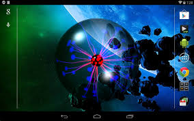 free live halloween wallpaper plasma orb free live wallpaper android apps on google play