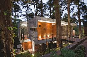 arboreal architecture 14 houses built around within trees