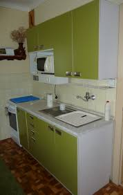 Green Kitchen Design Kitchen Amazing Green Painted Kitchen Wall Panels With Wooden