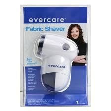 lint shaver evercare small fabric shaver target