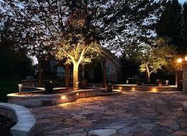 Led Low Voltage Landscape Light Bulbs - low voltage outdoor led lighting u2013 kitchenlighting co