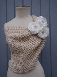 Wedding Gift Knitting Patterns 1067 Best Bridal Bolero Images On Pinterest Boleros Bridal