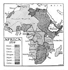 Blank Map Of Europe 1914 Printable by 38 9 The Second Scramble For Overseas Empires U2014 The Outline Of