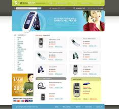 free ebay auction templates mobile store ebay listing template html