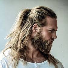 length hair neededfor samuraihair men s long hairstyles 3 different styles for men with a fierce