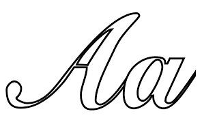 printable k alphabet coloring pages free alphabet coloring pages