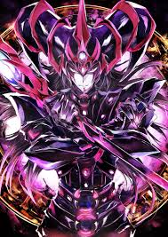 dark magician of chaos yu gi oh duel monsters mobile