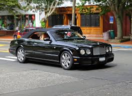 bentley azure 2009 the 2007 bentley azure has lost 300 000 in value over 10 years cars
