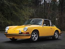 porsche targa 1980 1973 porsche 911 e targa classic driver market