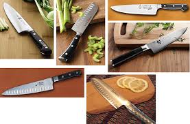 professional grade kitchen knives best chef knives six recommendations kitchenknifeguru
