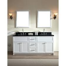Double Sink Vanity Units For Bathrooms Sinks Black Double Sink Vanity Top Black Basin Vanity Black