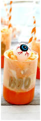 eyeball punch orange creamsicle non alcoholic party drink momdot