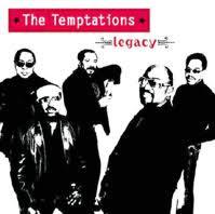 temptations christmas album the temptations page