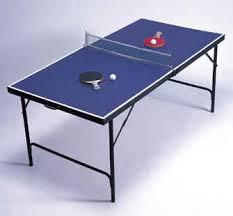 Ping Pong Table Cheap Gaming Azn Badger U0027s Blog