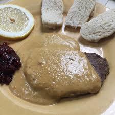 cuisine tcheque knedliky maison recette tchèque de quenelles de cuisine de
