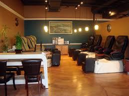 star salon spa home