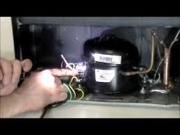 edgestar replacing the bwc series compressor relay youtube