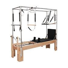 pilates trapeze table for sale pilates reformer with full trapeze vitality 4 life