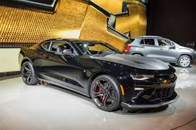 2017 chevy camaro 1le revealed in chicago gm authority