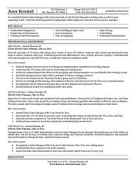 Graphic Design Job Description Resume by Senior Director Job Description Resume Job Descriptions