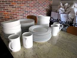 crate and barrel dishes book design