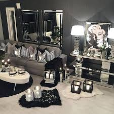 Silver Room Decor Black And Silver Bedroom Black And Silver Bedroom Ideas About