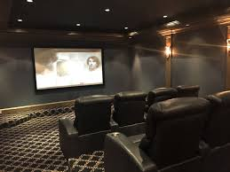 Home Theater Design Jobs by Job In Progress Corporate Boardroom Avi Home Automation Long