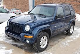 2002 jeep limited 2002 jeep liberty limited 4x4