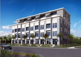 townhome designs plans filed for lake eola heights townhomes project metro city realty